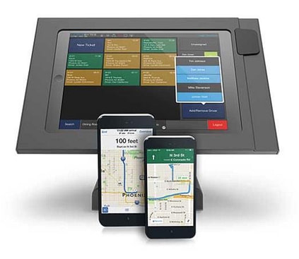 Restaurant POS Tampa - Securis Systems - Online Ordering
