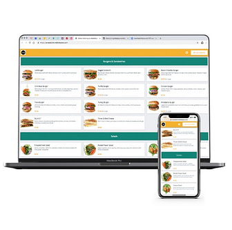 Online Ordering - Restaurant POS Tampa