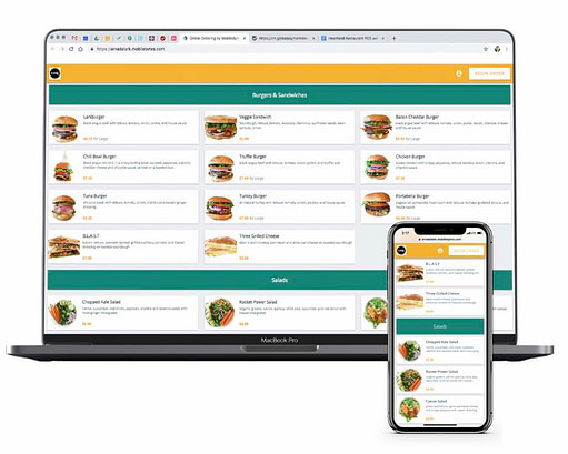 Heartland Restaurant POS Tampa - Loyalty App - Securis Systems
