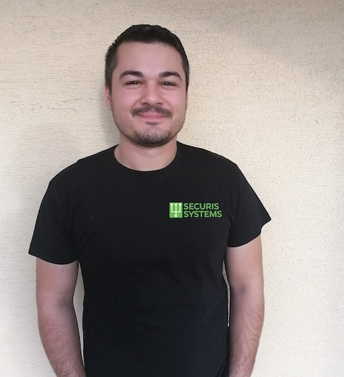 Nikola - Database Admin