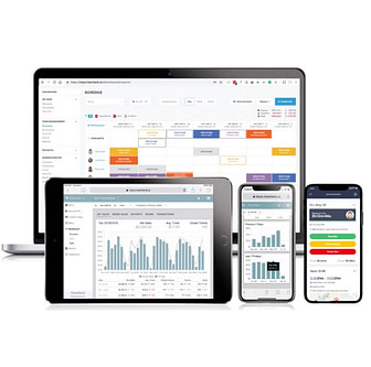 Restaurant POS Tampa - Securis Systems - Cloud Based