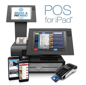 Restaurant POS Tampa - Securis Systems - One Integrated Suite